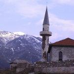 Albanien Wandern