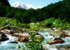 Trekking in Albanien: Natur pur