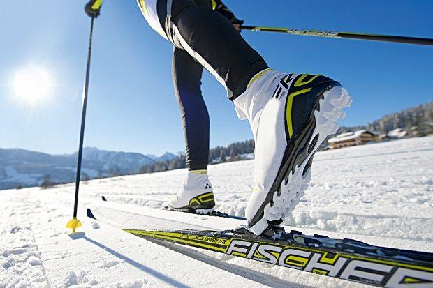 Skireisen in Kanada