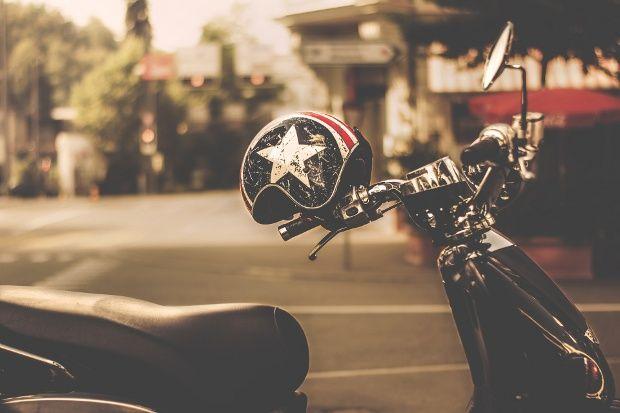 Mit dem Motorrad durch Kanada